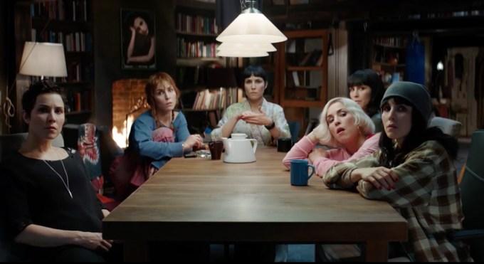 What Happened to Monday - oryginalny film Netflixa