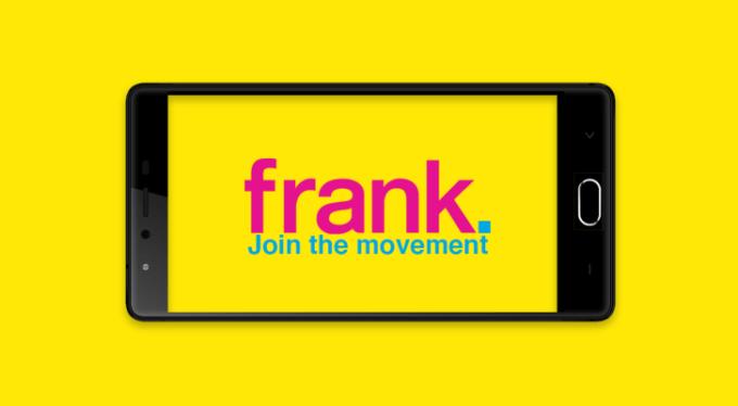 Smartfon frank. - Indiegogo