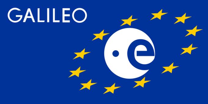 Europejski system satelitarny Galileo (iPhone X i iPhone 8)