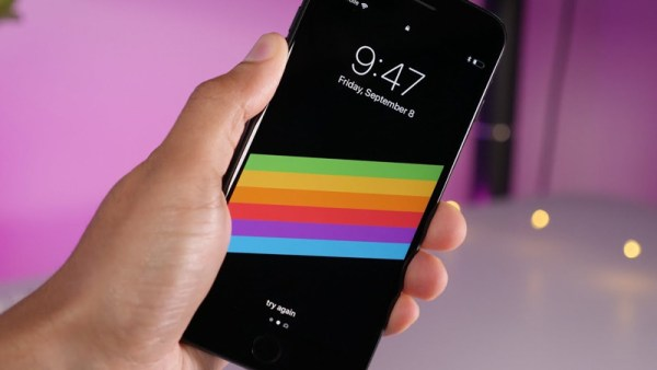 Pobierz już teraz nowe tapety z systemu iOS 11