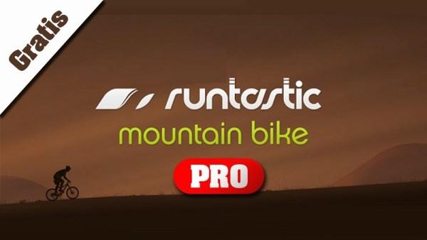 Runtastic Mountain Bike Pro za darmo na iOS-a i Androida