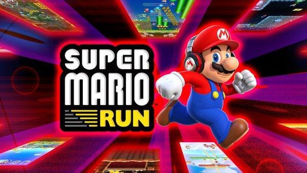 Super Mario Run z dużą aktualizacją 29 września