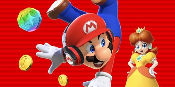Pobierz Super Mario Run 3.0.4 na iOS-a i Androida