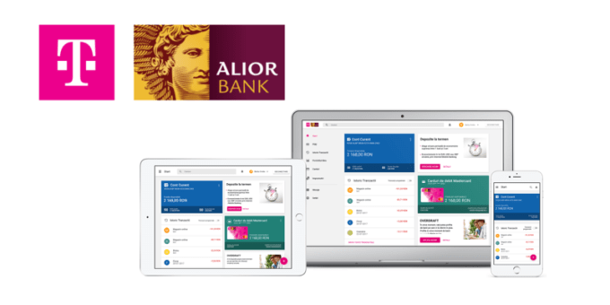 Telekom Romania (Alior Bank)