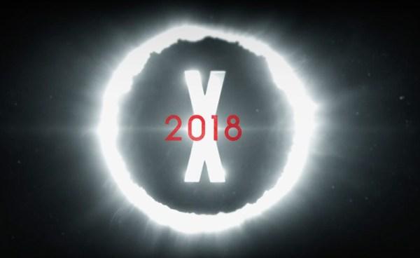 """Zwiastun 11. sezonu serialu """"Z Archiwum X"""""""