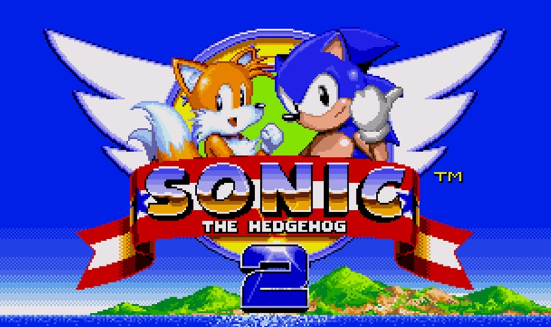 Sonic the Hedgehog 2 za darmo