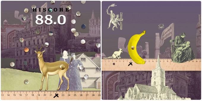 Screeny z gry Verticow