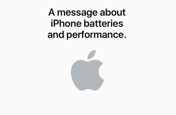 Apple przeprasza za spowalnianie starszych iPhone'ów oraz…