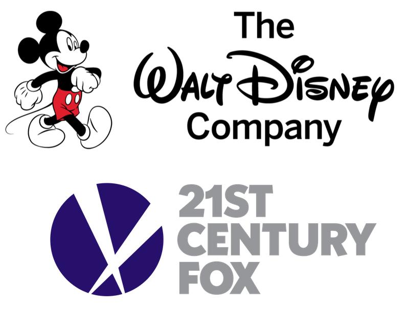 The Walt Disney Company + 21st Century Fox