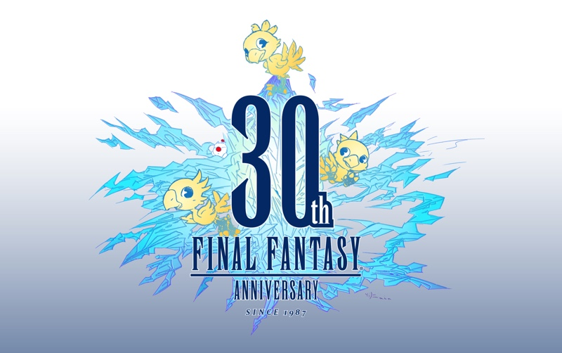 30-lecie gry Final Fantasy