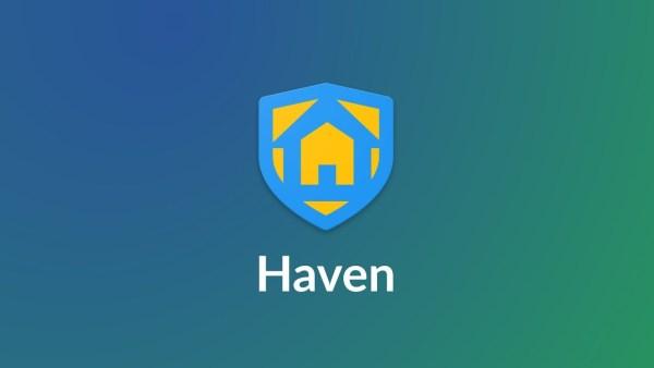 Haven – aplikacja mobilna od Edwarda Snowdena…
