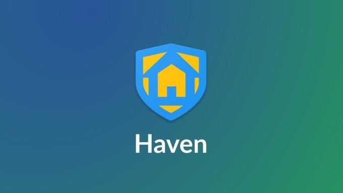 Heaven - aplikacja mobilna od Edwarda Snowdena