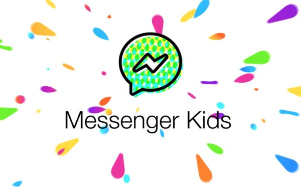 Messenger Kids, czyli komunikator mobilny dla dzieci