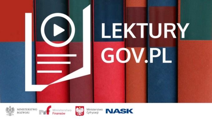 Projekt lektury.gov.pl