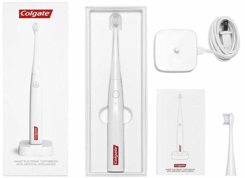 Smart Electronic Toothbrush E1