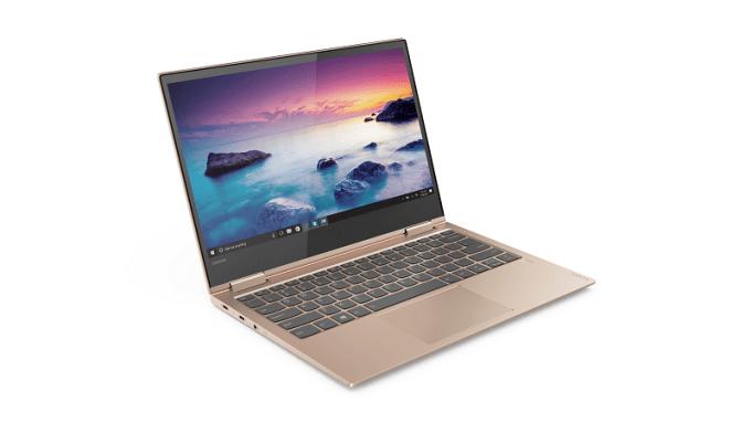 "Lenovo Yoga 730 (13"")"