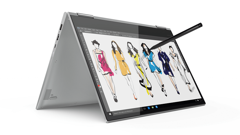 "Lenovo Yoga 730 (15"")"