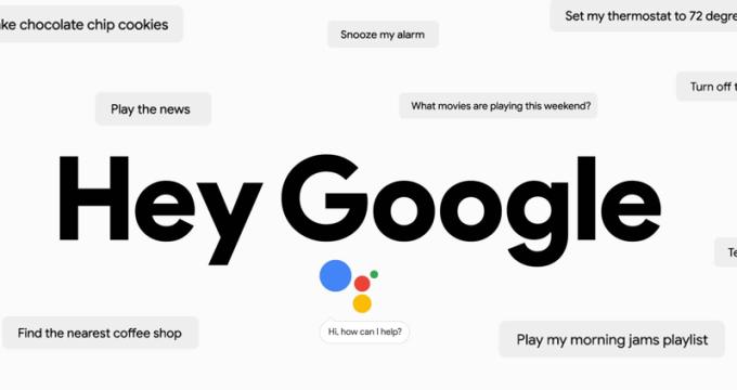 Hey Google - Asystent Google - wielojęzyczny w 2018 roku