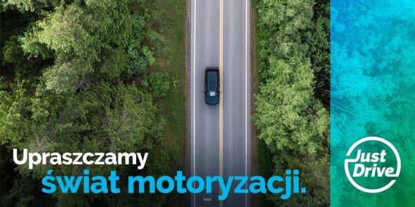 Aplikacja JustDrive to mobilna rewolucja w tankowaniu paliwa!