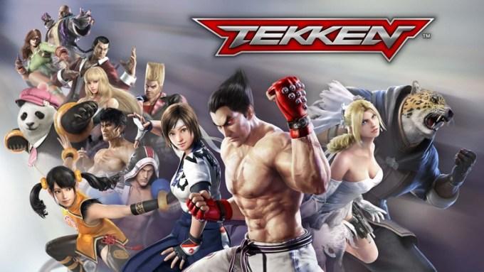 Tekken Mobile (Bondai Namco) - iOS/Android