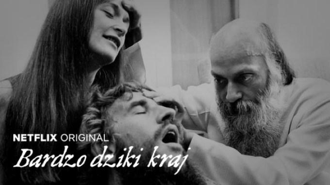 """""""Bardzo dziki kraj"""" (oryg. Wild Wild Country) - Netflix (2018)"""