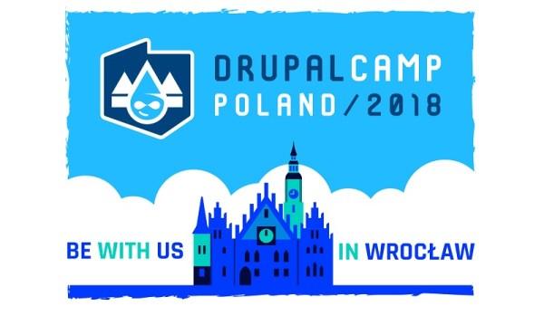 DrupalCamp Poland, największa w Polsce konferencja o systemie CMS Drupal 8