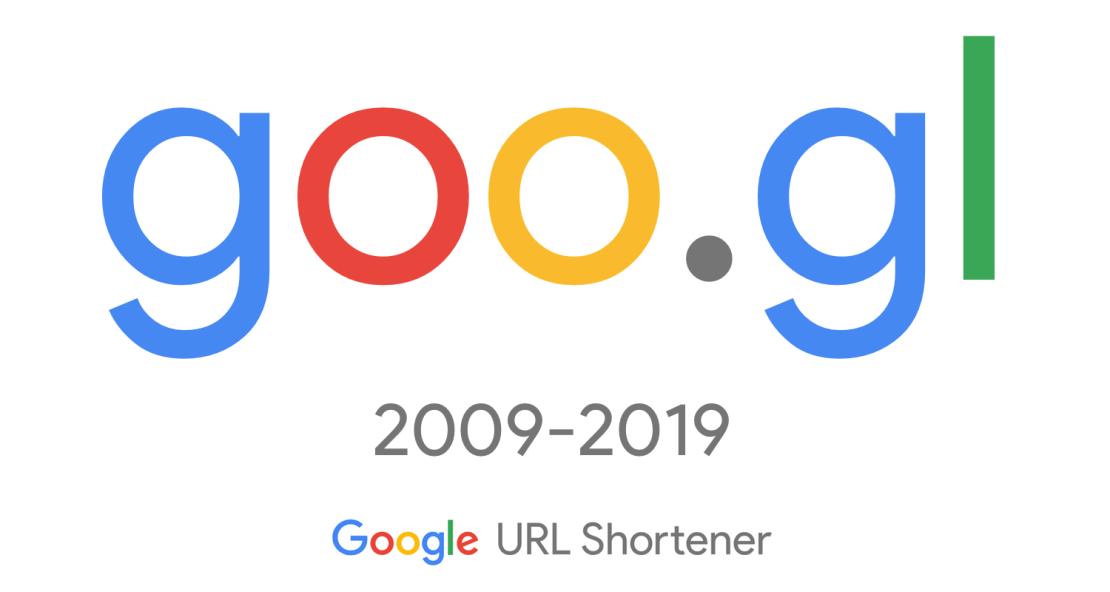 Google URL Shortener (goog.gl)