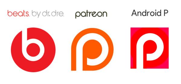 """W Androidzie P jest """"easter egg"""" wyglądające jak odwrócone logo Beats"""