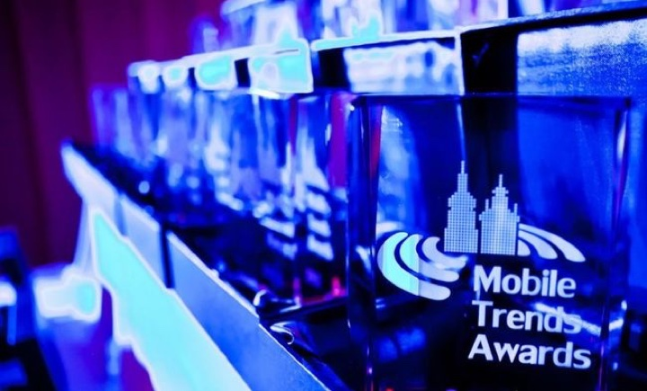 Mobile Trends Awards 2017