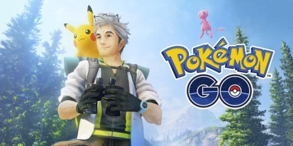 W Pokémon Go będzie można w końcu łatwo złapać Mew!