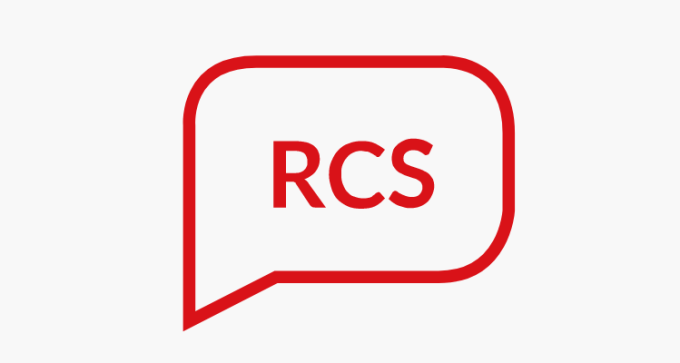 RCS - Rich Communication Services