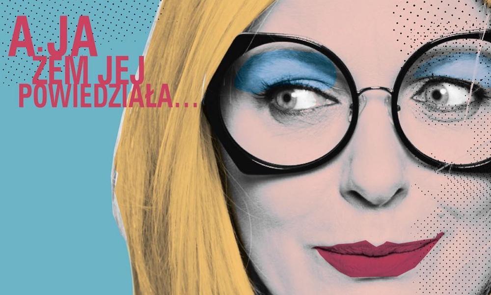 """Książka pt. """"A ja żem jej powiedziała..."""" – Katarzyna Nosowska"""