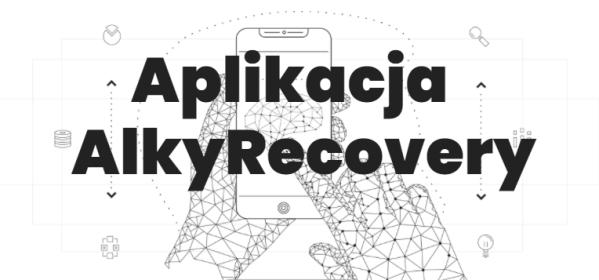 AlkyRecovery to aplikacja dla uzależnionych od alkoholu i ich rodzin