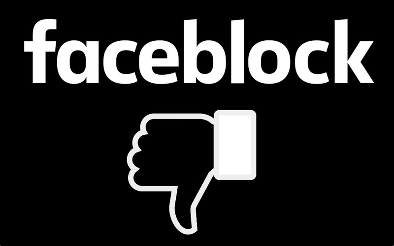 Faceblock (11.04.2018 r.)