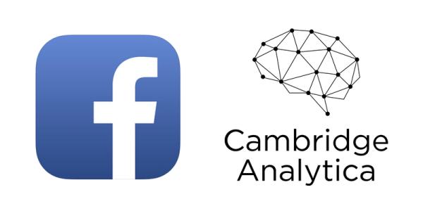 Sprawdź, czy Twoje dane z Facebooka trafiły do Cambridge Analytica