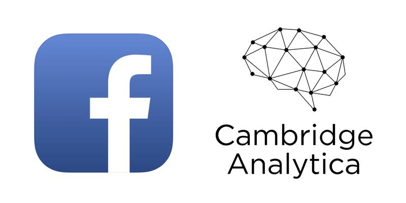 Facebook Cambridge Analytica (logo)