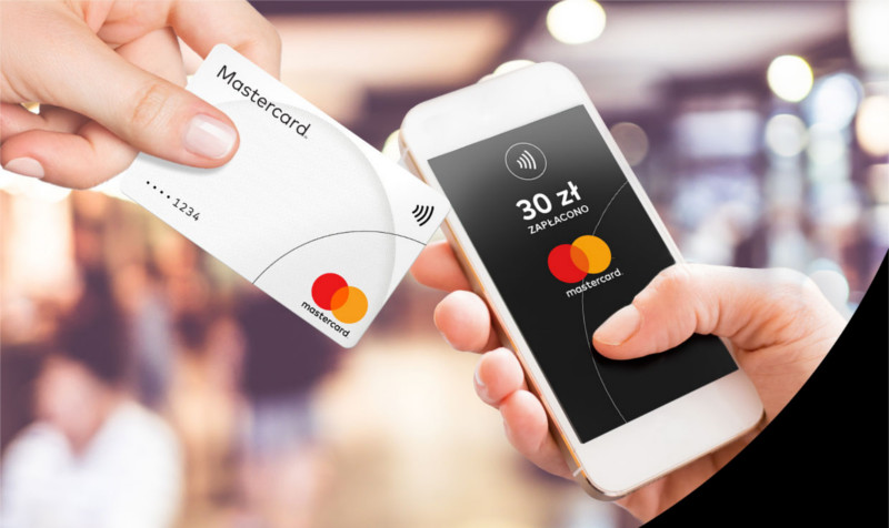 Mastercard SoftPOS
