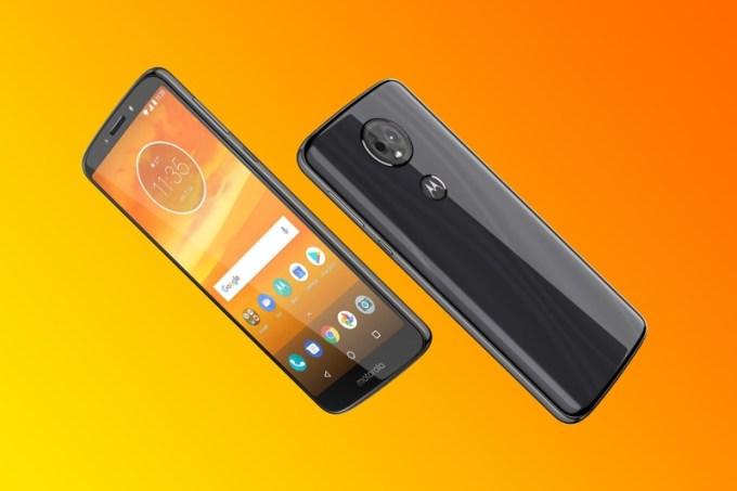moto e5 i e5 plus (Motorola)