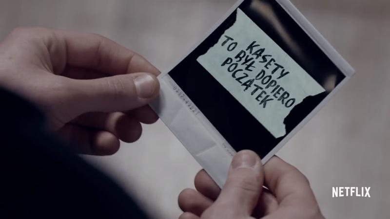 13 powodów - kasety to był dopiero początek (Netflix)