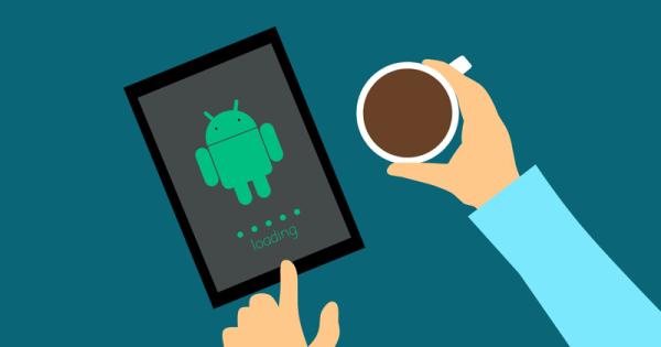 Android Developer – zawód przyszłości na wyciągnięcie ręki