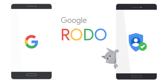 Google a RODO (GDPR) 25 maja 2018 r.