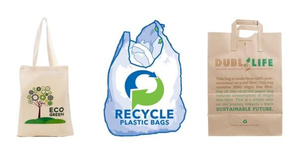 Czy bawełniane torby są lepsze dla środowiska niż plastikowe?