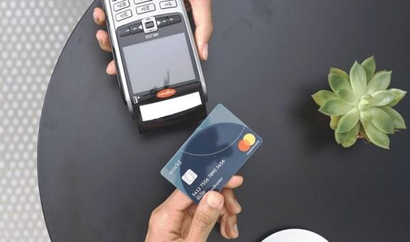 Płatności zbliżeniowe kartami Mastercard do 100 zł bez PIN-u, ale dopiero w 2019 r.