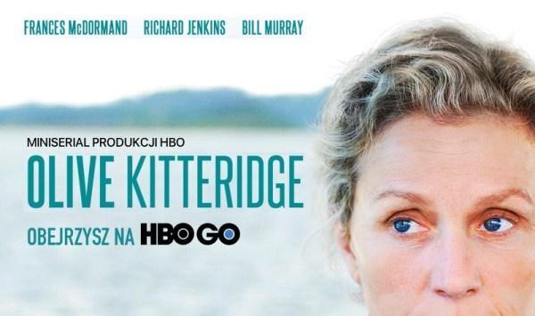 """""""Olive Kitteridge"""" to genialny serial, z którego nie dowiesz się jak żyć?"""