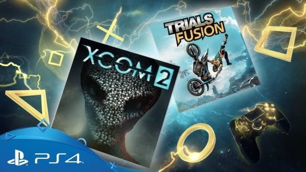 XCOM 2 i Trials Fusion to czerwcowe gry za darmo w PlayStation Plus