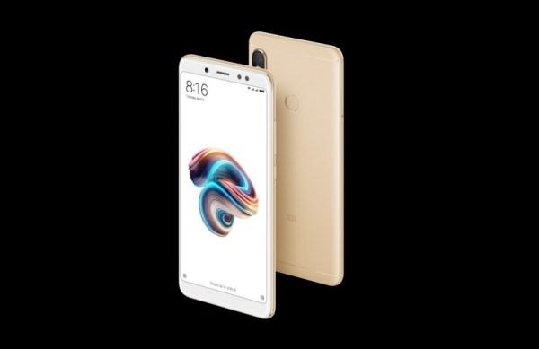 """Xiaomi prezentuje w Polsce """"Foto Bestię"""" – Redmi Note 5"""