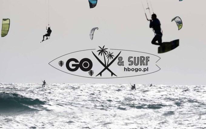 HBO GO nad morzem 2018 – łącz się i surfuj