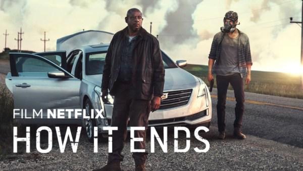 """Katastroficzny film pt, """"How It Ends"""" od 13 lipca na Netfliksie"""