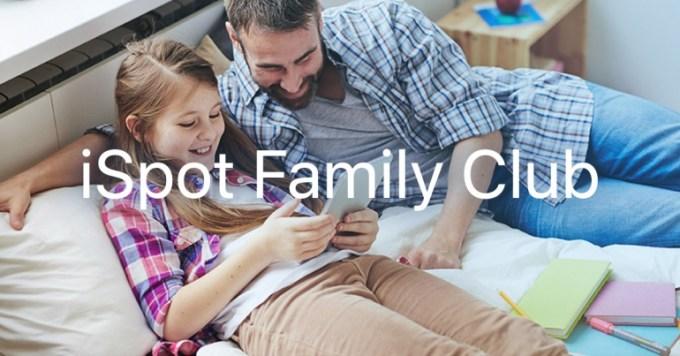 iSpot Family Club (Dzień Ojca – iTaty 2018)