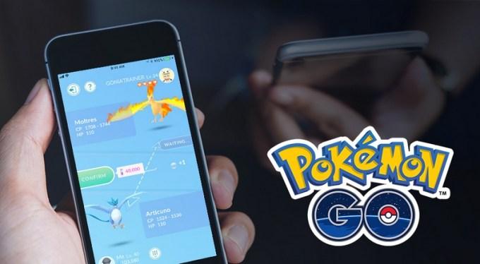 Nowości w Pokemon GO (lato 2018)